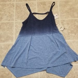 Entro tank top! Brand new! With tags!